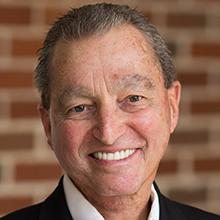 Gary Oliver, Ph.D.