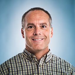 Scott Vaudrey, M.D.