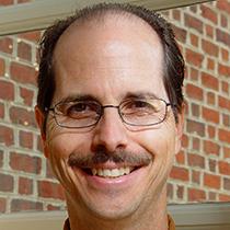 Fernando Garzon, Ph.D.